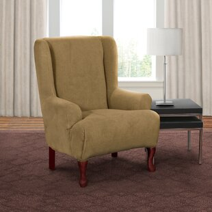 gabriels design chair accord your slipcovers in ideas modern home wing for slipcover remodel small with flat