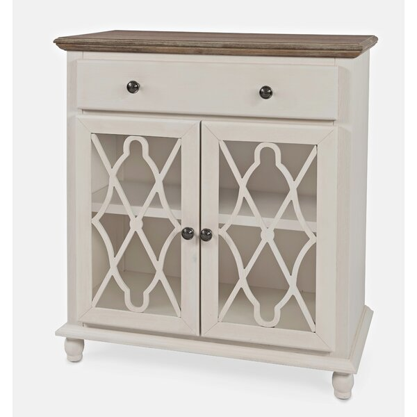 Juri 2 Door Accent Cabinet by Highland Dunes Highland Dunes