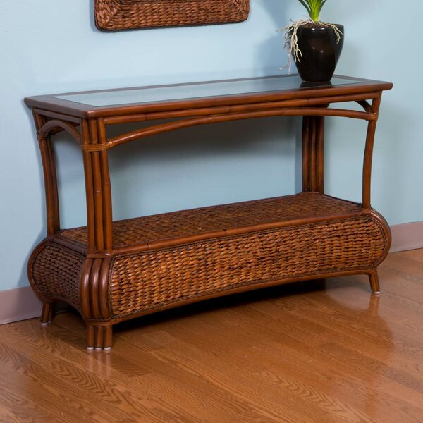 Brisa Console Table By Bayou Breeze