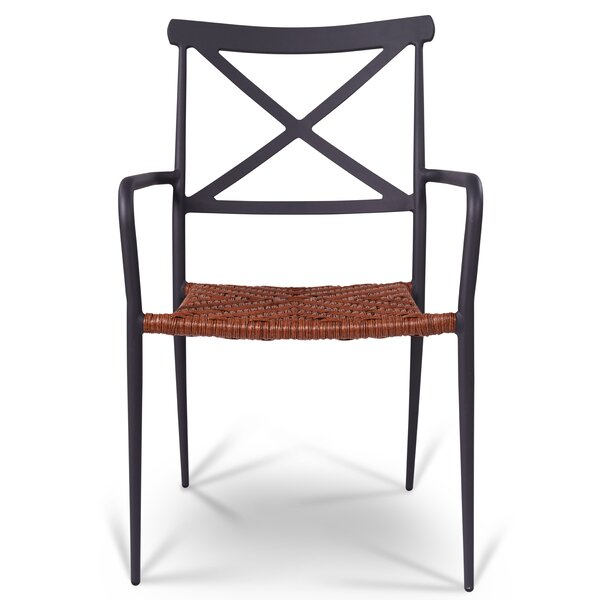 Mcgill Dining Chair (Set of 2) by Gracie Oaks