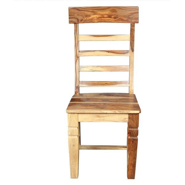Reaves Dining Chair by Loon Peak