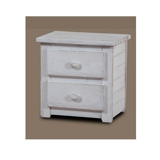 Chestertown 2 Drawer Nightstand by Harriet Bee
