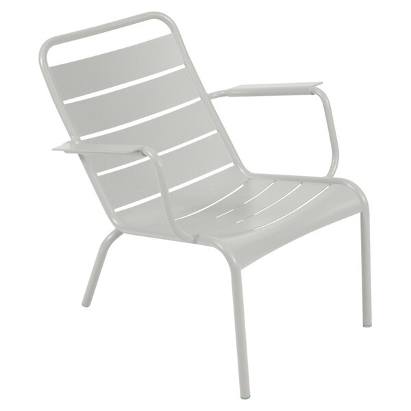 Luxembourg Low Patio Chair by Fermob