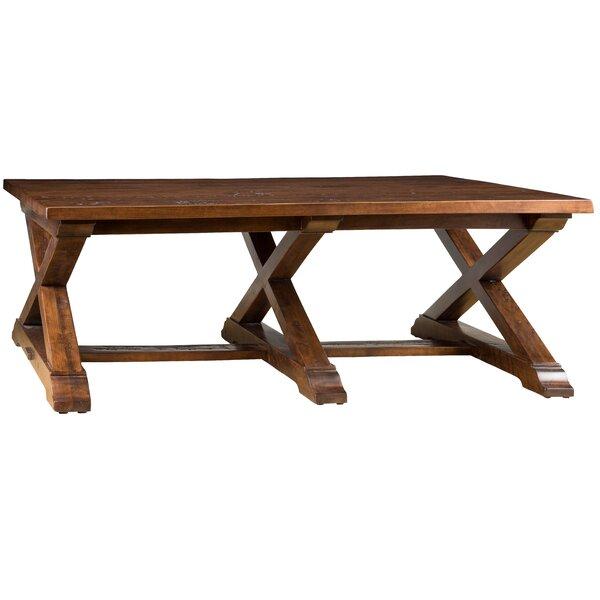 56 Coffee Table by MacKenzie-Dow