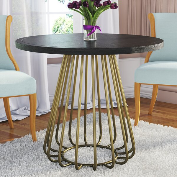 Goncalvo Dining Table By Willa Arlo Interiors