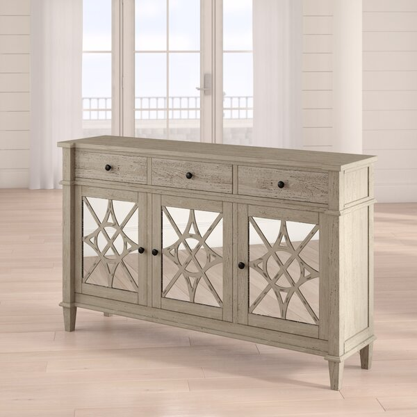 Parmelee TV Stand for TVs up to 60 by Rosecliff Heights