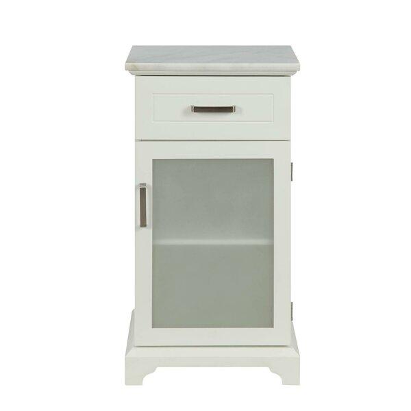 Damara 1 Door Accent Cabinet By Red Barrel Studio