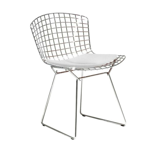 Ontiveros Dining Chair (Set of 4) by Orren Ellis