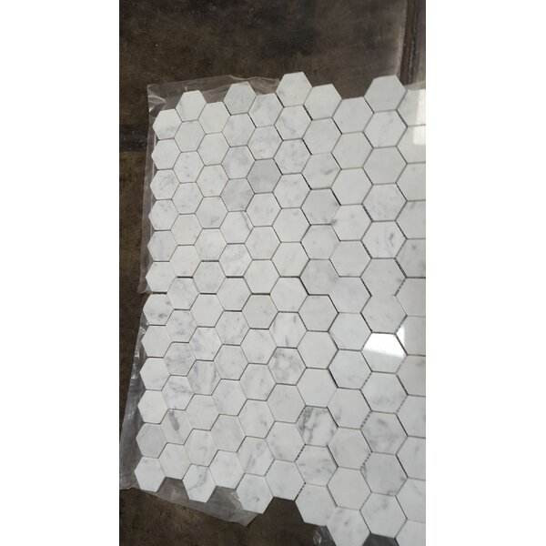 2 x 2 Natural Stone Mosaic Tile
