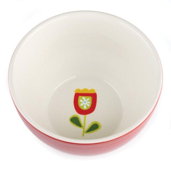 Jardin Matisse Bowl (Set of 4) by Omniware