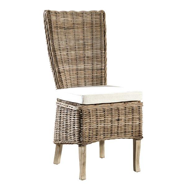 Kubu Highback Dining Chair by Furniture Classics