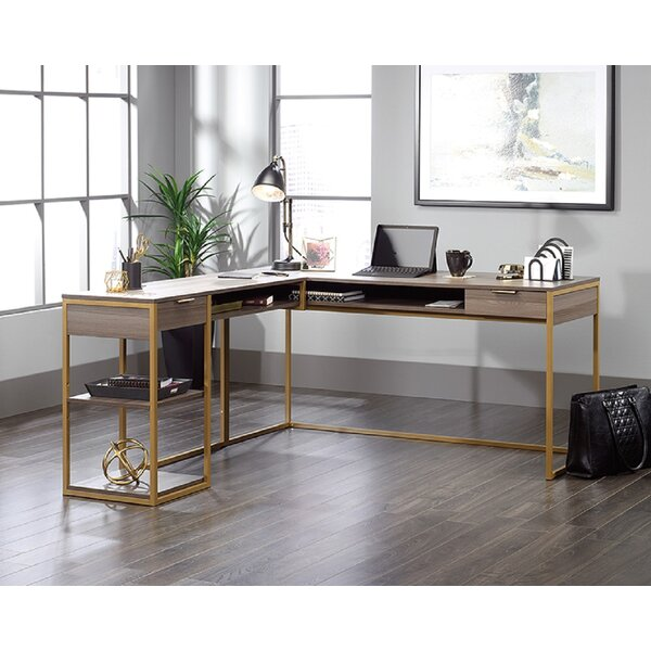 Culley L-Shape Desk