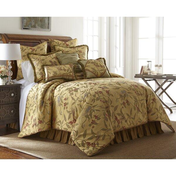 Mystic Bird Comforter Set by Austin Horn Classics