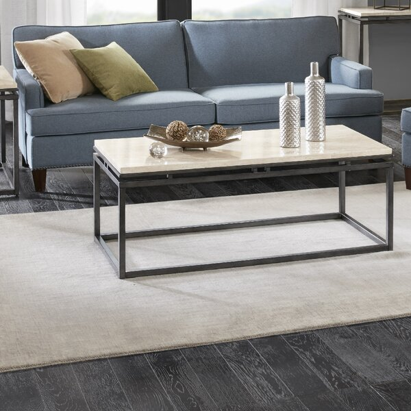 Columbiaville Coffee Table by Gracie Oaks