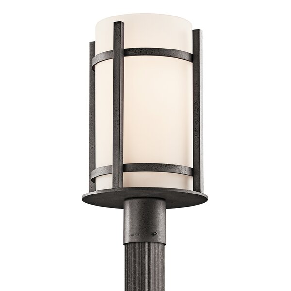 Millbourne 1-Light Lantern Head by Latitude Run