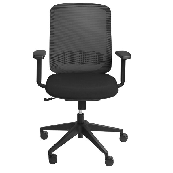 Hudspeth Low Back Mesh Office Chair by Latitude Run