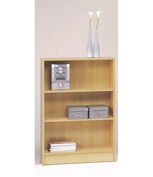 Standard Bookcase by Jay-Cee Functional Furniture