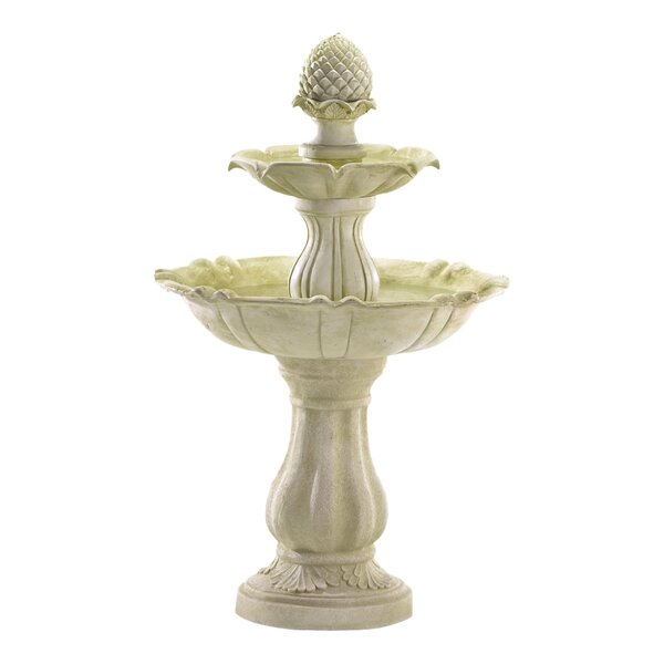 Classical Fountain by Zingz & Thingz
