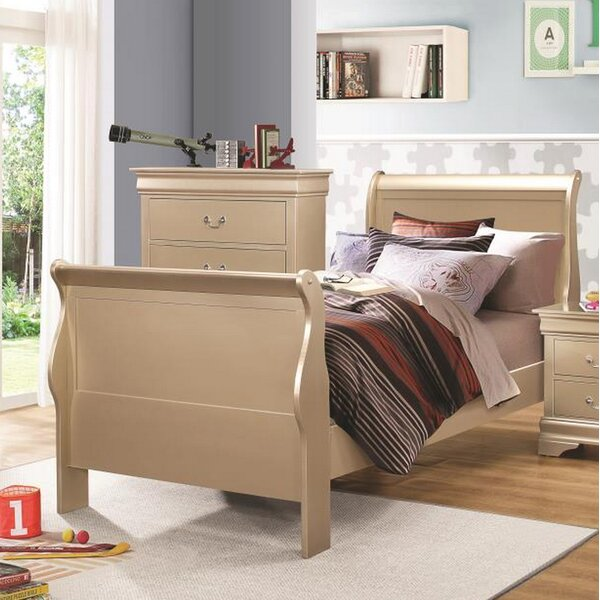 Siri Standard Bed by House of Hampton