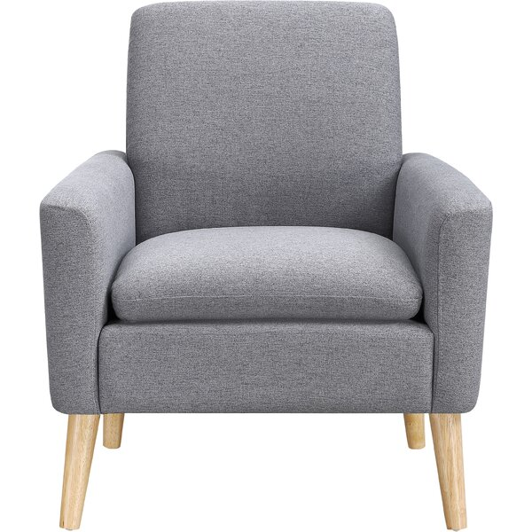 Swell Arm Chair Low Profile Wayfair Pabps2019 Chair Design Images Pabps2019Com