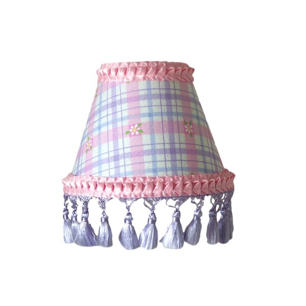 Daisy Plaid Night Light by Silly Bear Lighting