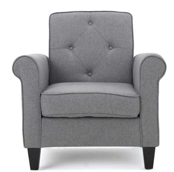 Coll Armchair by Charlton Home
