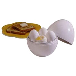 Microwave Egg Boiler by Nordic Ware