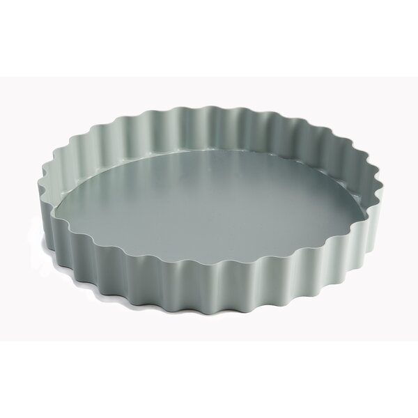 Jamie Oliver Tart Pie Tin, 10 Inches, Nonstick by Jamie Oliver