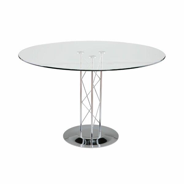 Berlanga Dining Table by Orren Ellis