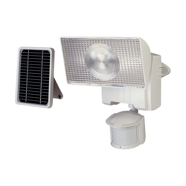 180° 1-Light Flood Light by Cooper Lighting
