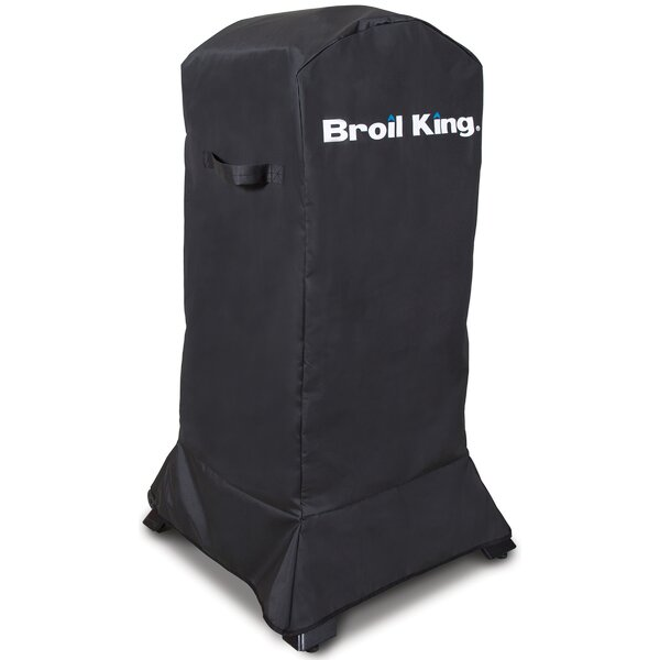 Smoke™ Vertical Smoker Cover - Fits up to 19 by Broil King