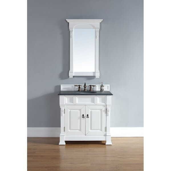 Stockbridge 36 Single Vanity Set by Birch Lane™