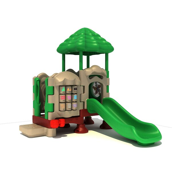 Discovery Center Seedling Playground by Ultra Play