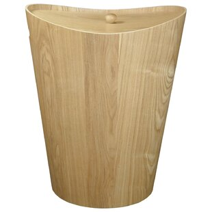 Reviews Classic Elegant Laundry Hamper By Redmon
