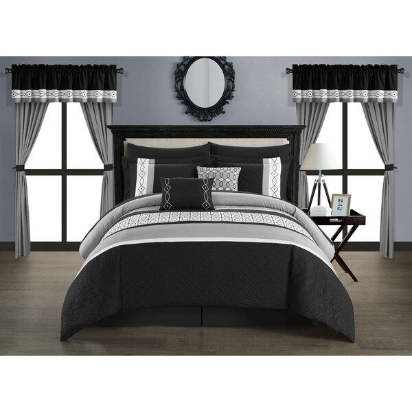 Bulverde Comforter Set