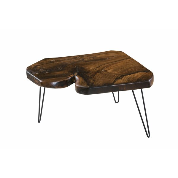 Viviana Coffee Table by Foundry Select