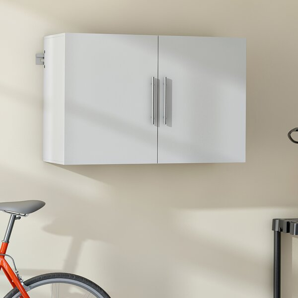Wayfair Basics 24H x 36W x 16D Upper Storage Cabinet by Wayfair Basics™
