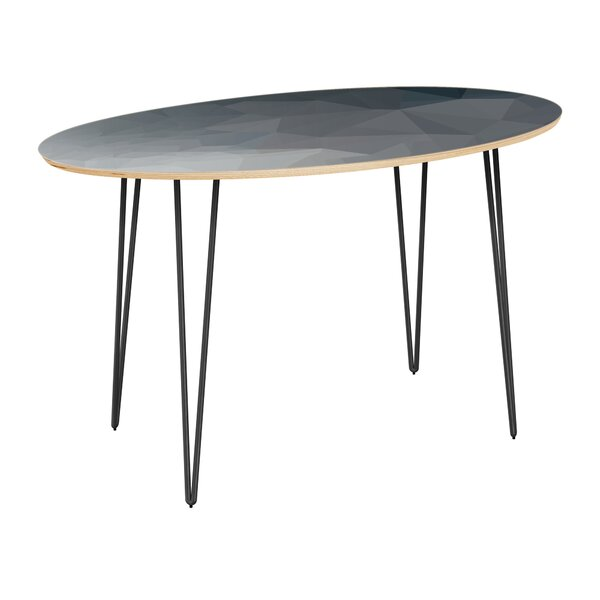 Classen Dining Table by Wrought Studio