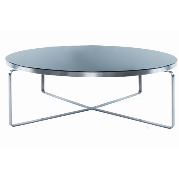 Metro Coffee Table by sohoConcept