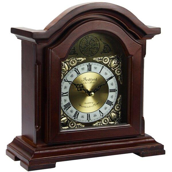 Mantel Clock by Bedford Clocks
