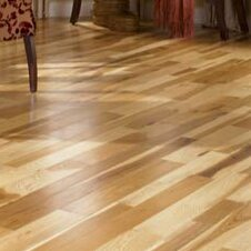 Character 3-1/4 Solid Hickory Hardwood Flooring in Natural by Somerset Floors