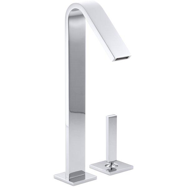 Loure Single-Handle Bathroom Sink Faucet by Kohler