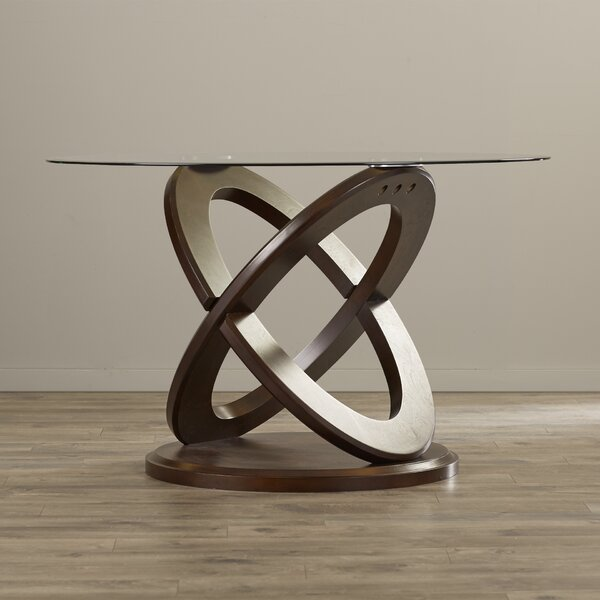 Madie Dining Table by Wade Logan