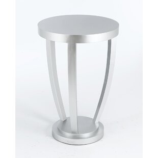 Brush End Table
