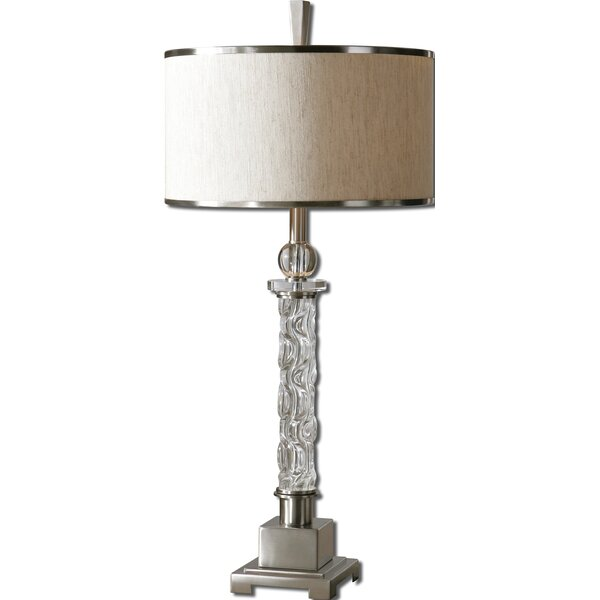 Campania 32.25 Buffet Lamp by Uttermost