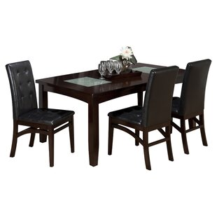 Chadwick Rectangle Extension Dining Table by Jofran