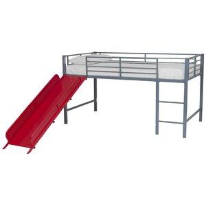 Catalina Junior Twin Loft Bed