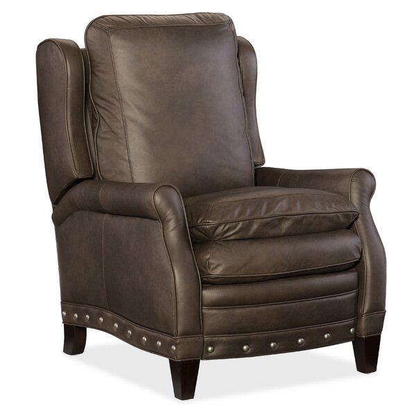 Henry Recliner by Hooker Furniture