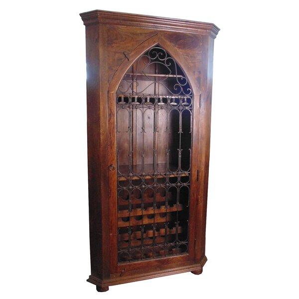 Quintara 30 Bottle Floor Wine Cabinet by Astoria Grand Astoria Grand