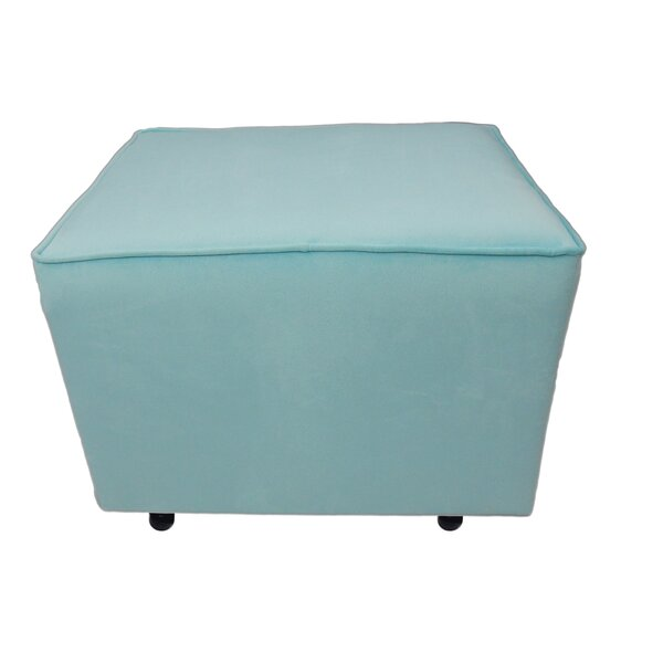 Comfy Cozy Ottoman by Fun Furnishings